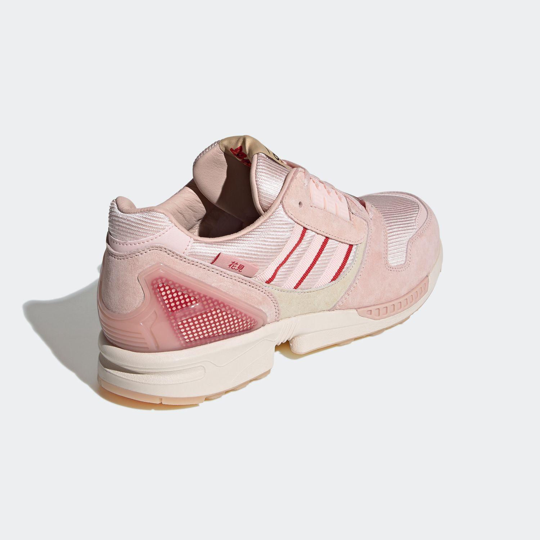 ZX 8000 Hanami Pink [5]
