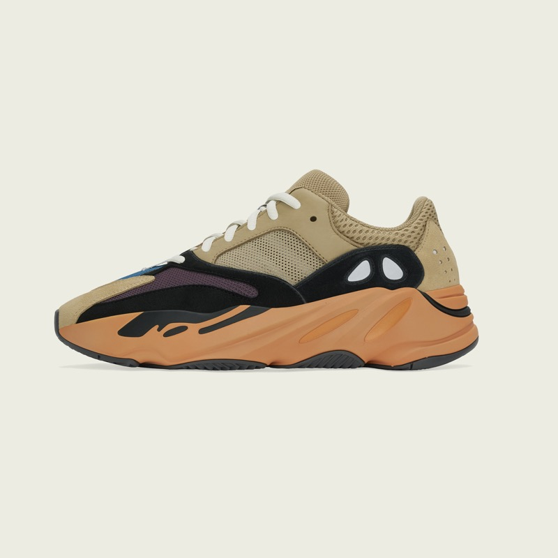 Yeezy Boost 700 Enflame Amber [2]