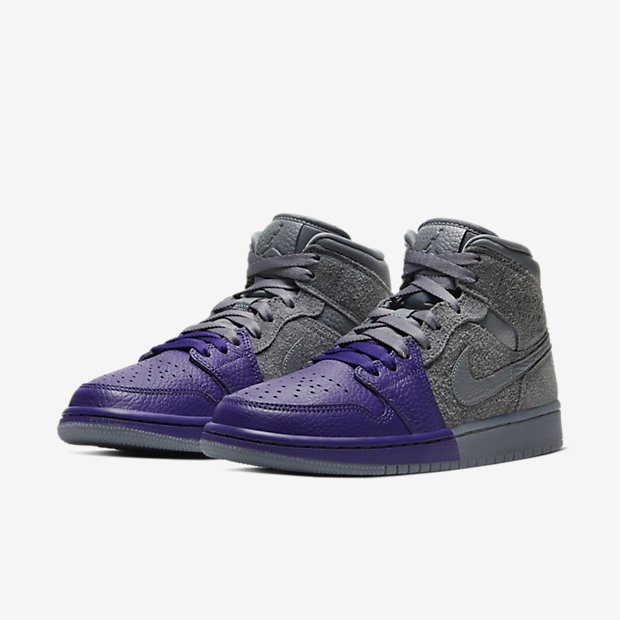 Air Jordan 1 Mid Sheila Rashid (ウィメンズ) [4]
