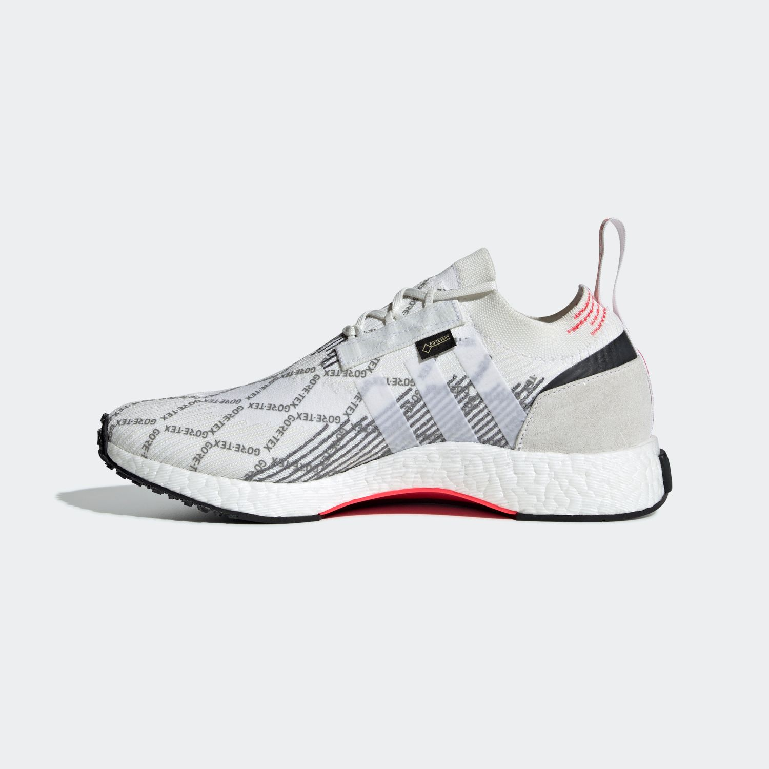 NMD Racer GORE-TEX White [2]