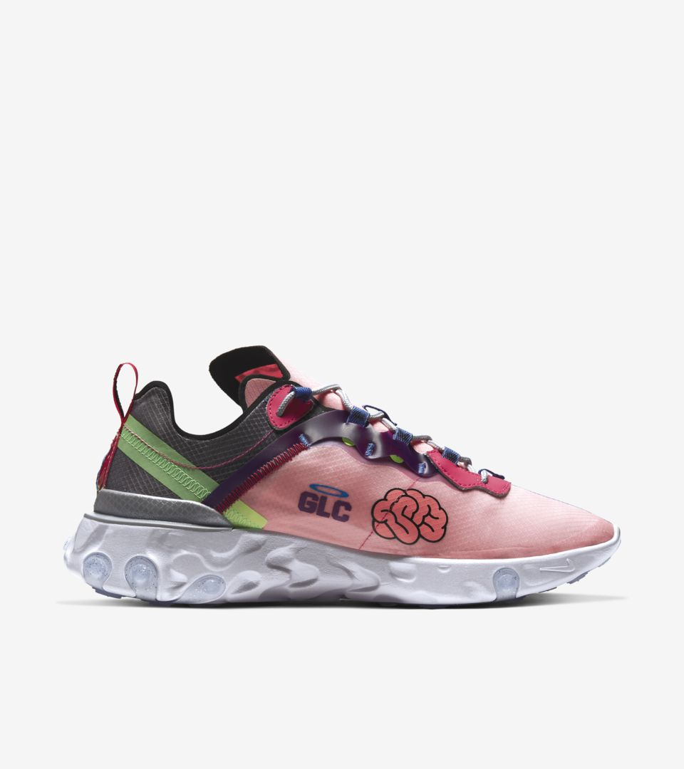 React Element 55 Doernbecher Freestyle [2]