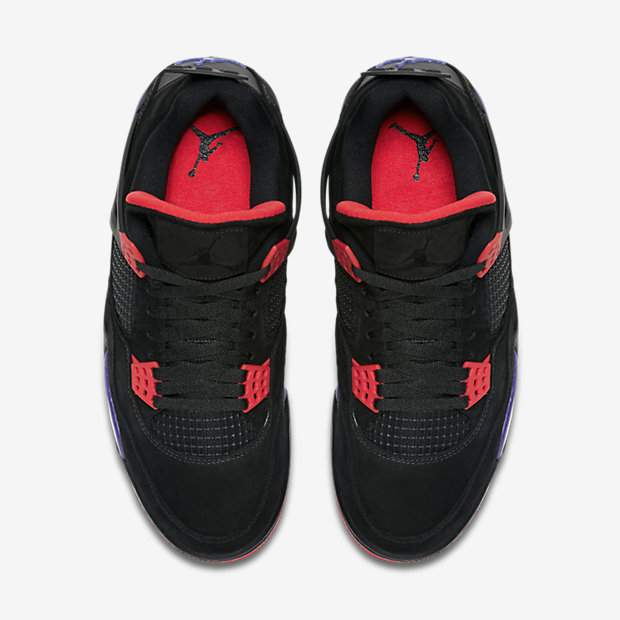 Air Jordan 4 Retro Raptors [3]