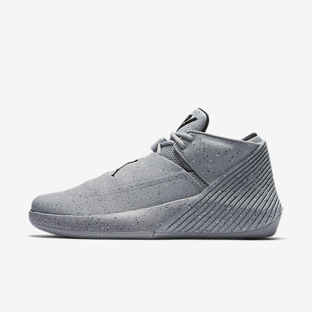 Jordan Why Not Zer0.1 Low Light Smoke Grey