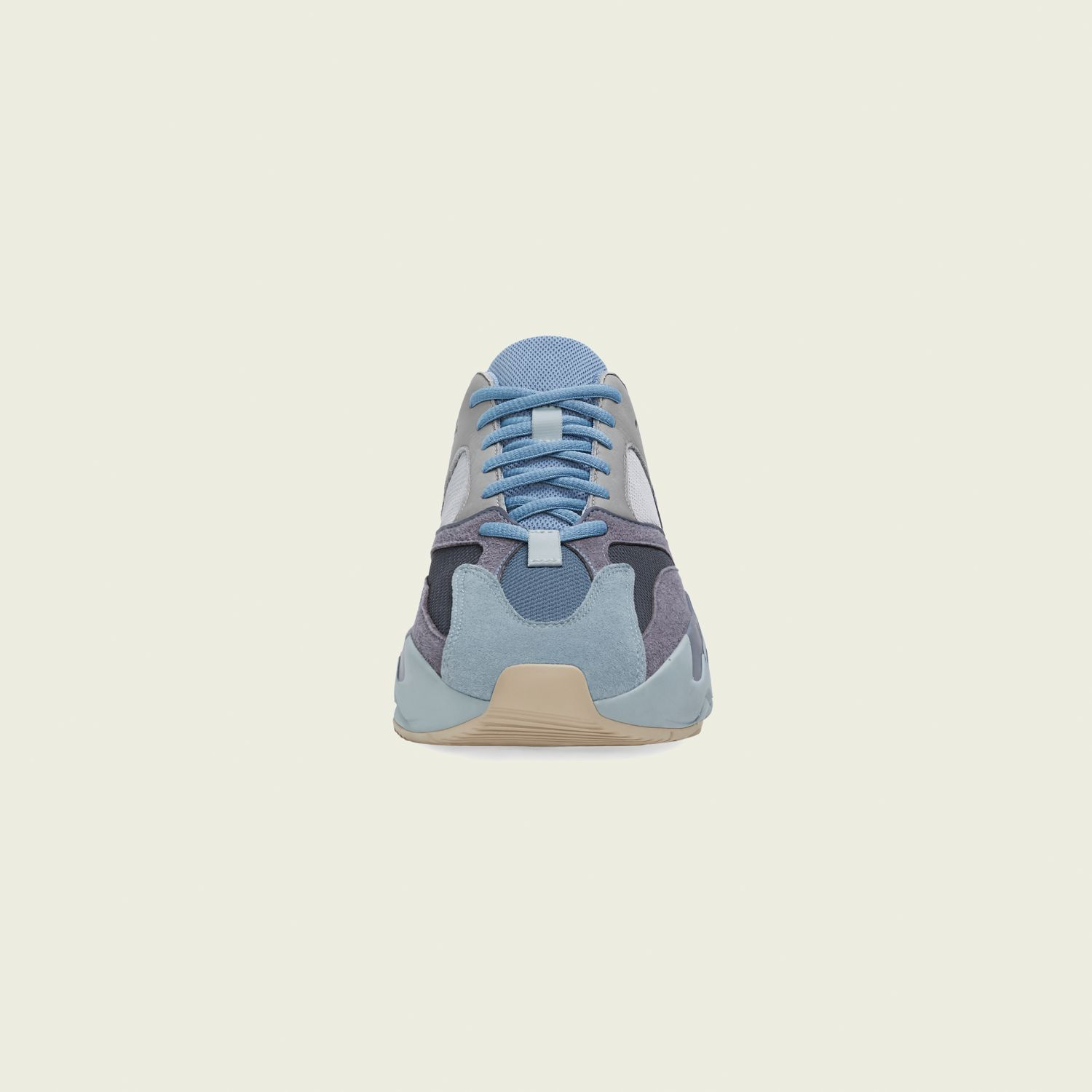 Yeezy Boost 700 Carbon Blue [4]