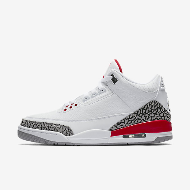 Air Jordan 3 Retro Hall of Fame