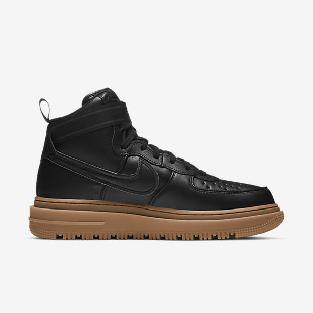 Air Force 1 High Gore-Tex Boot Anthracite [2]