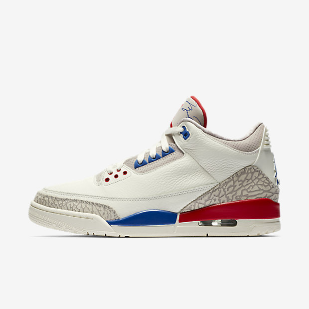 Air Jordan 3 Retro International Flight [1]