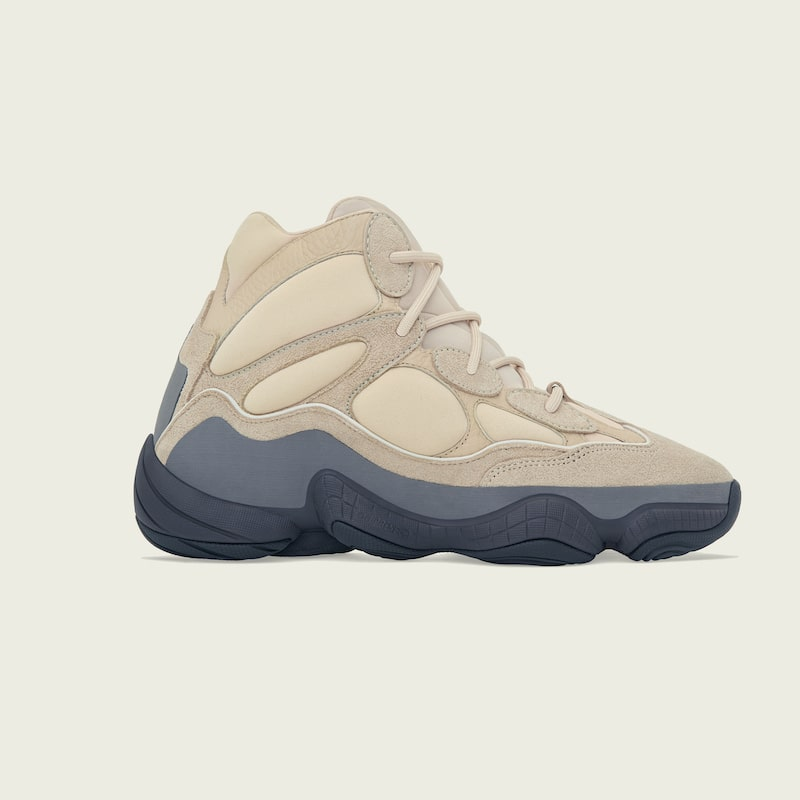 Yeezy 500 High Shale Warm [1]