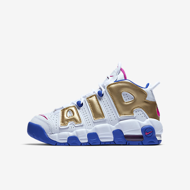 Air More Uptempo Peanut Butter & Jelly (GSサイズ)