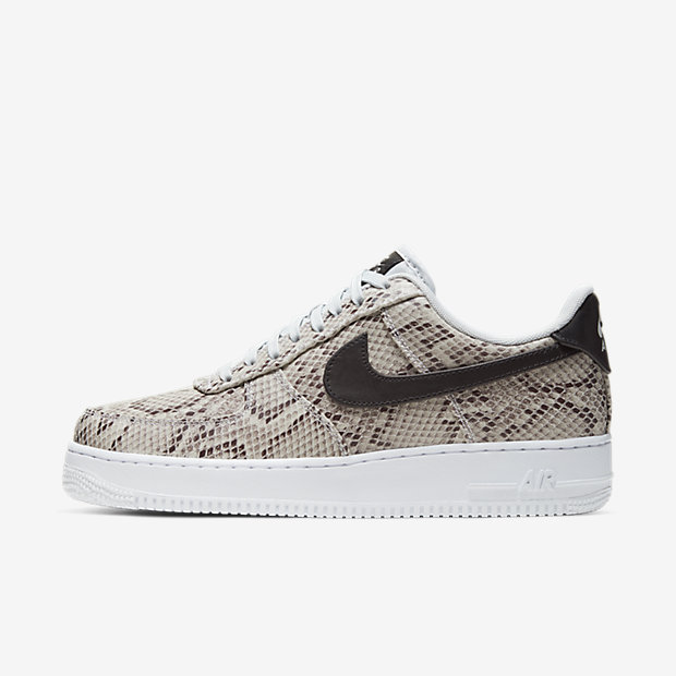 Air Force 1 Low Snakeskin (2019) [1]