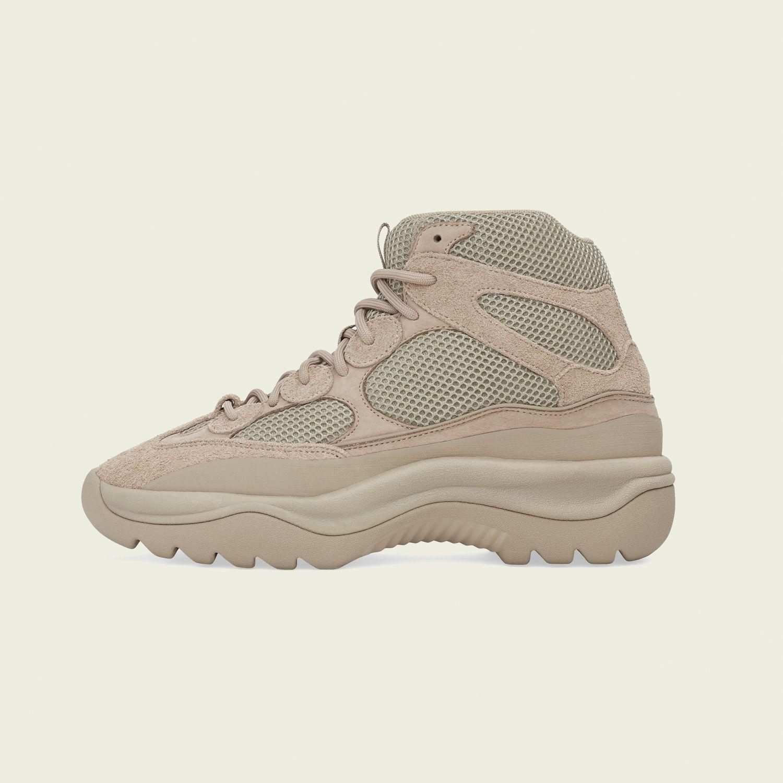Yeezy Desert Boot Rock [2]