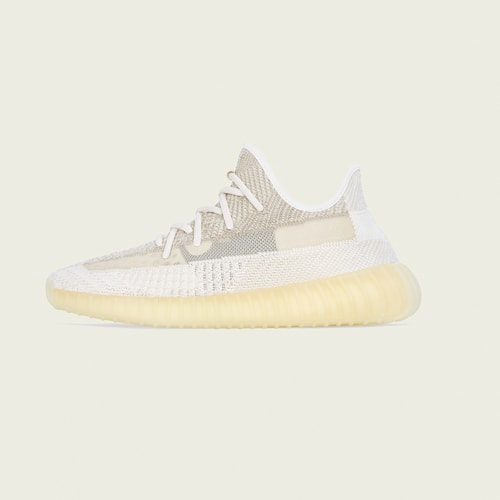 Yeezy Boost 350 V2 Natural [2]
