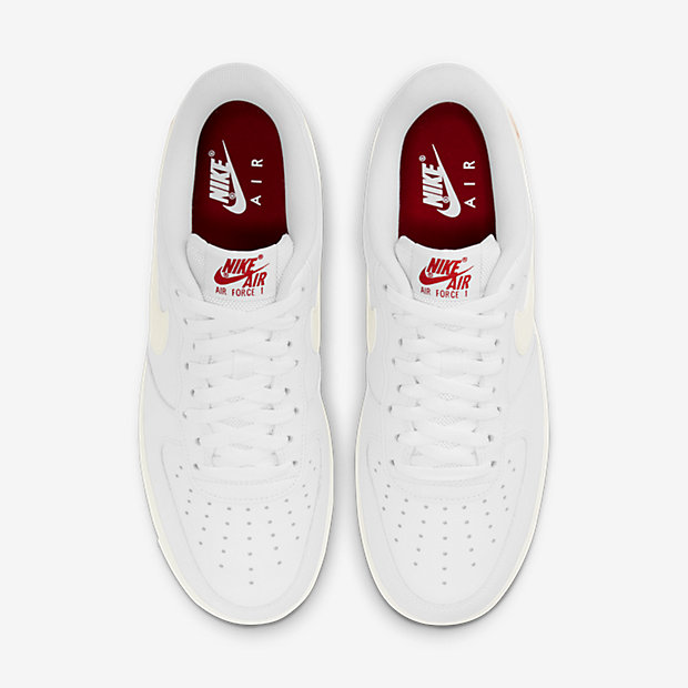 """Air Force 1 Low """"Valentine's Day"""" [3]"""