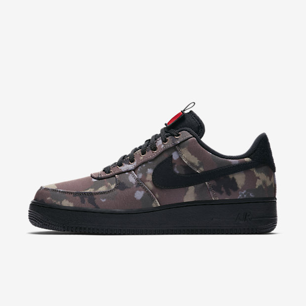 Air Force 1 Low Country Camo Italy