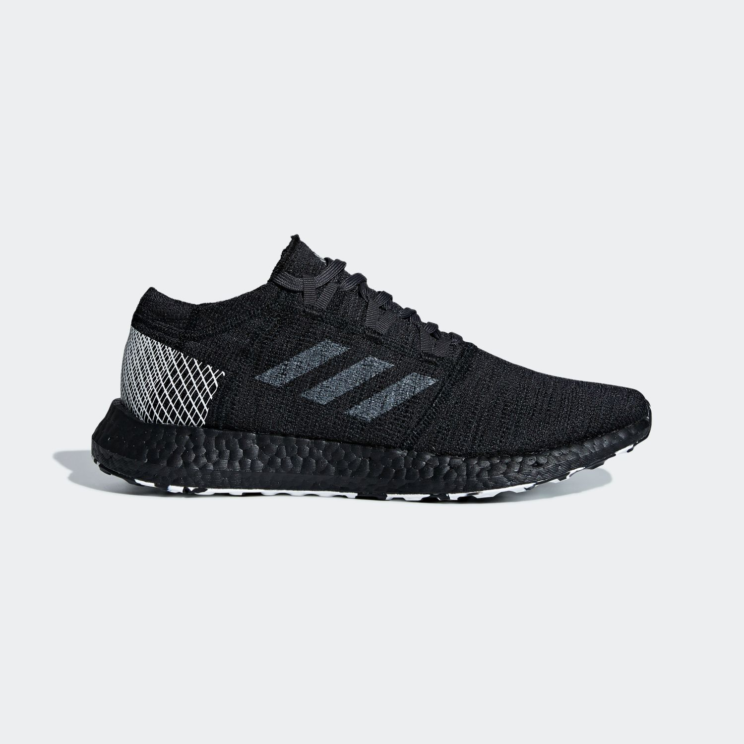Pureboost Go Core Black Cloud White