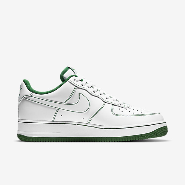 Air Force 1 Low Pine Green [2]
