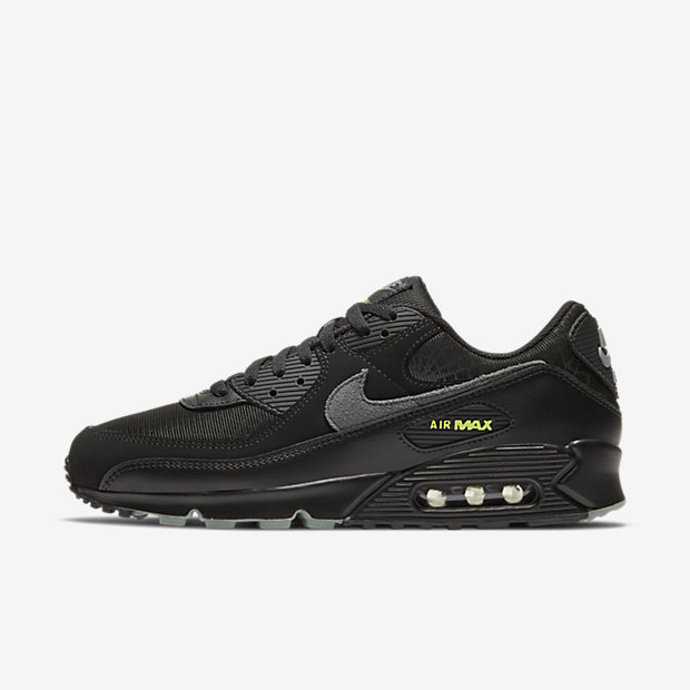 "Air Max 90 ""Halloween/Spider Web"""