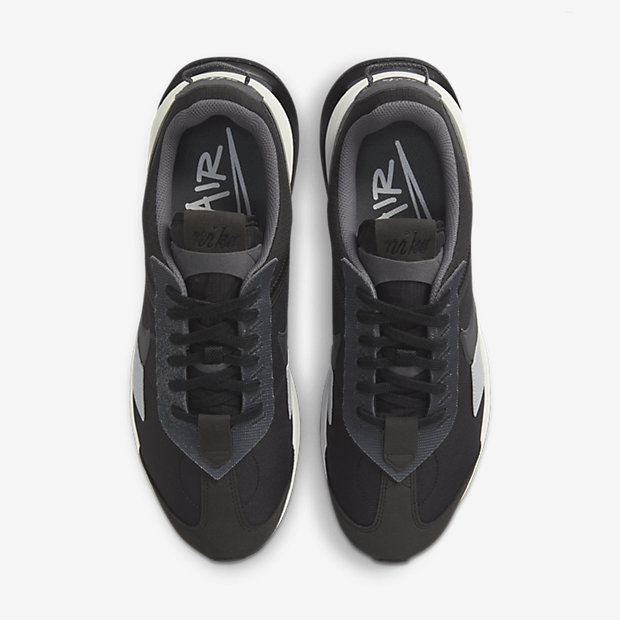 Air Max Pre-Day Black [3]