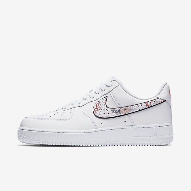 Air Force 1 Low Lunar New Year (2018)