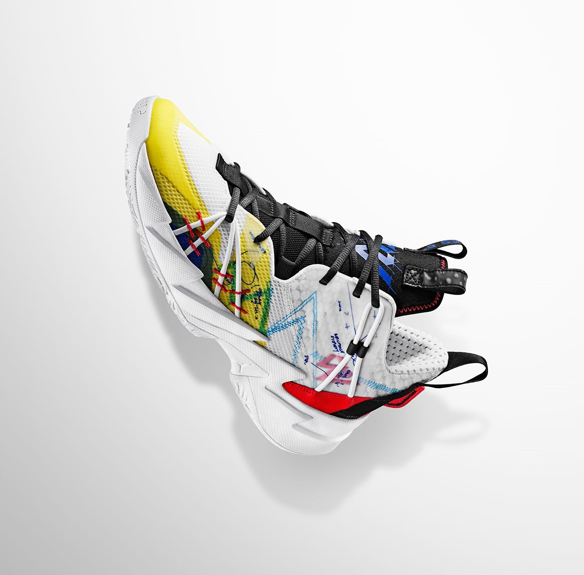 Jordan Why Not? Zer0.3 SE Primary Colors [2]