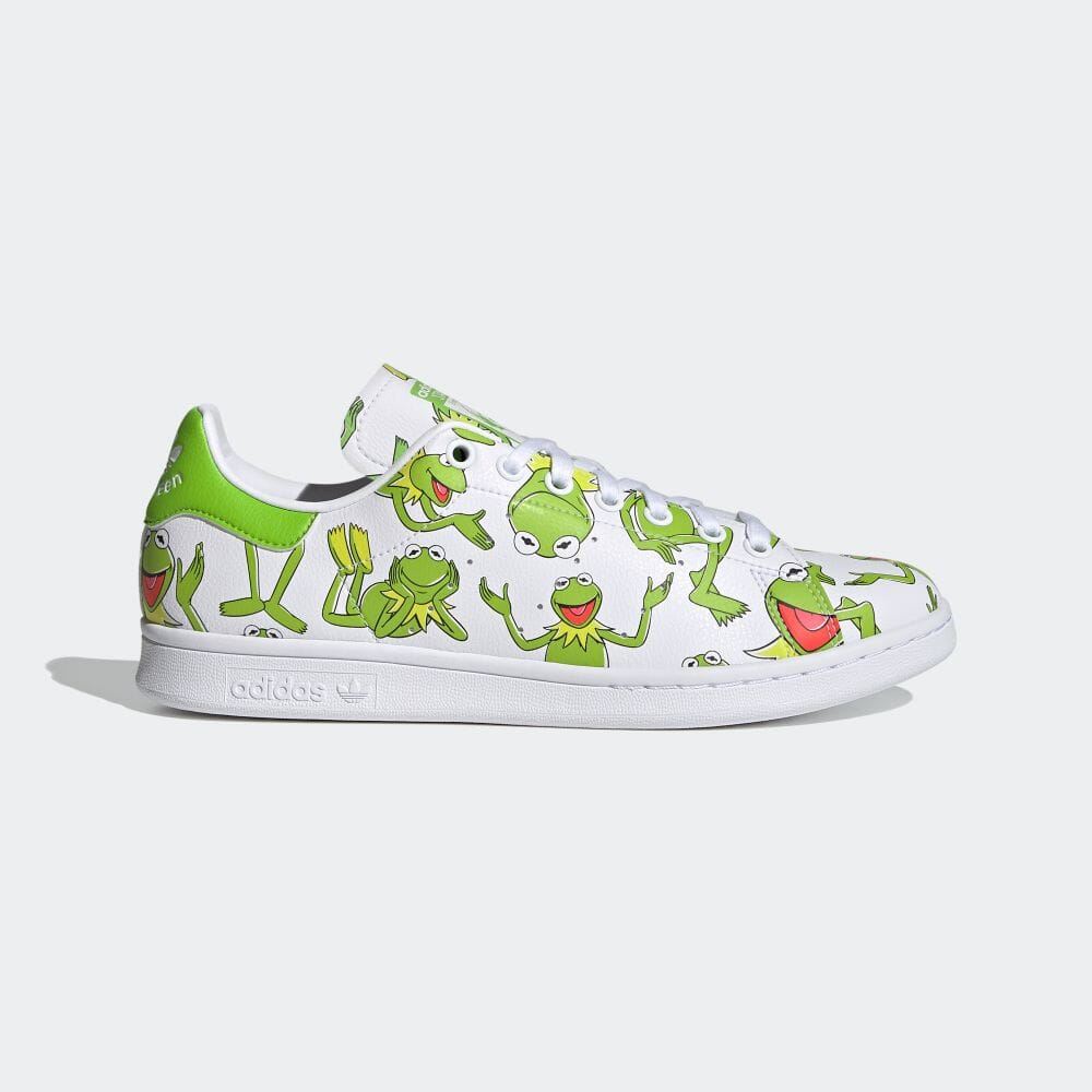 STAN SMITH Kermit/Kermit/Kermit [1]