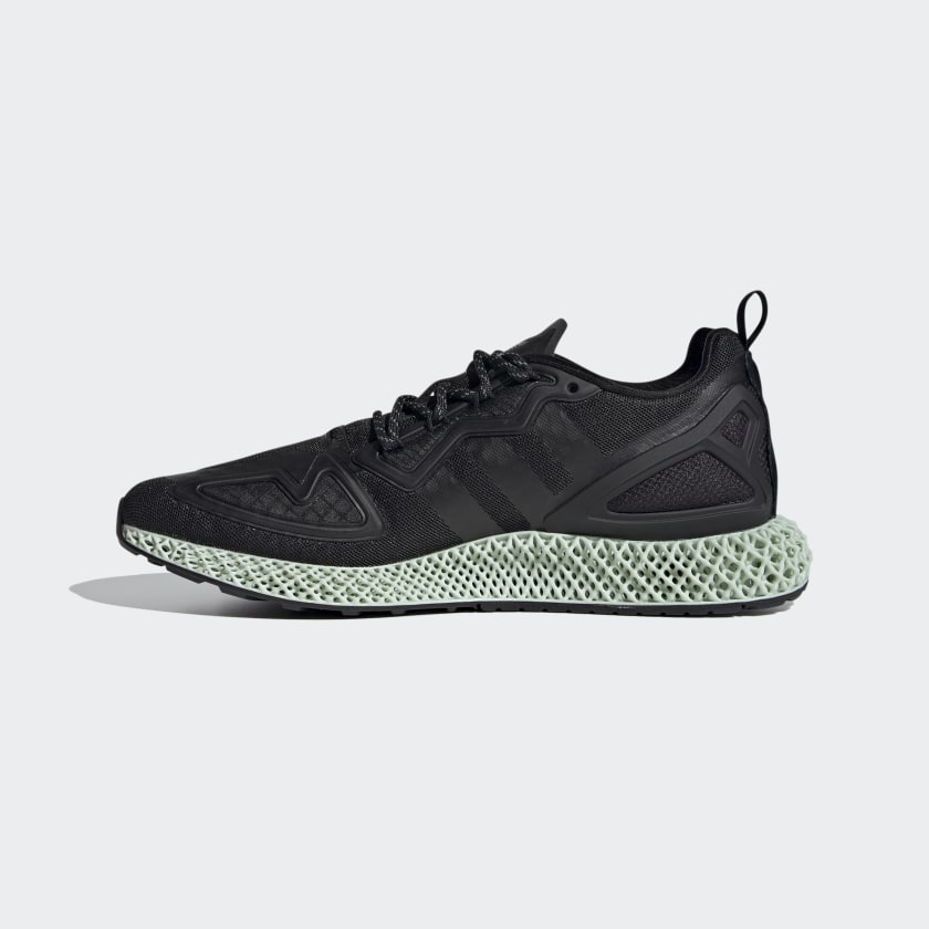 ZX 2K 4D Shoes Core Black [2]
