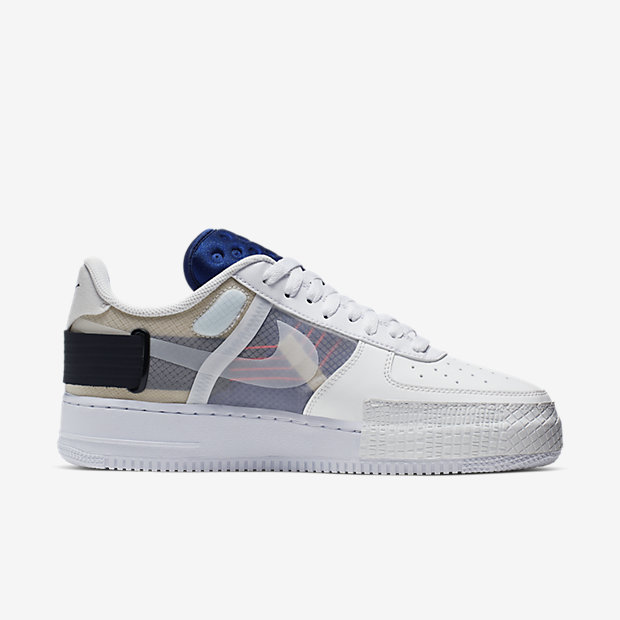Air Force 1 Type [2]