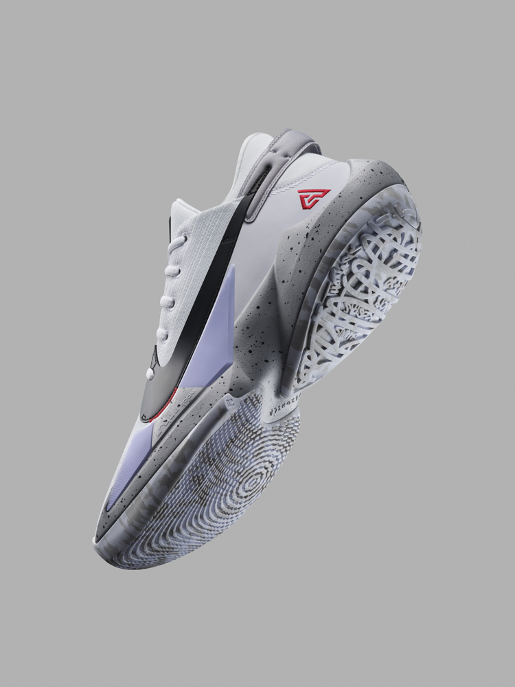 Air Zoom Freak 2 White/Cement [2]