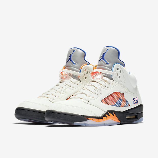 Air Jordan 5 Retro International Flight [4]