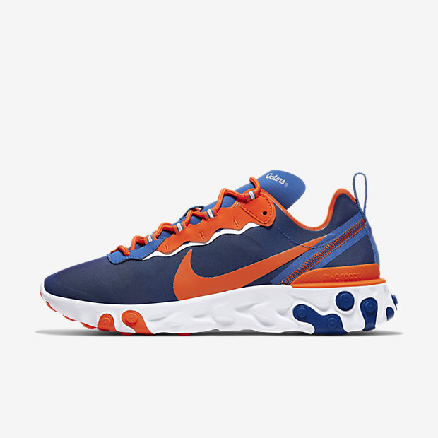 React Element 55 Florida
