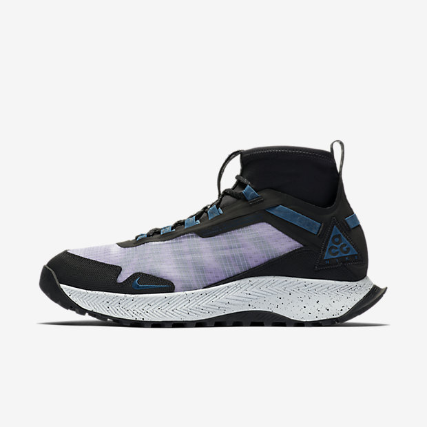 ACG Zoom Terra Zaherra Space Purple Blue Force [1]