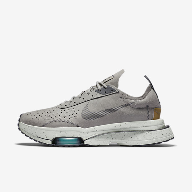 Air Zoom Type College Grey