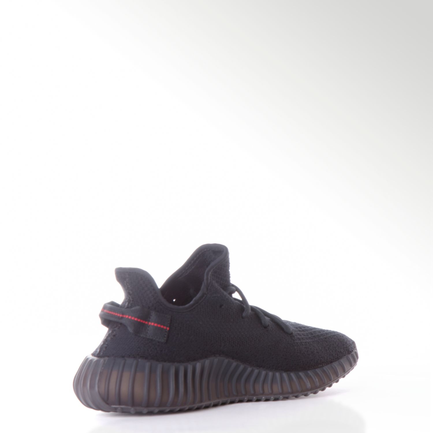 Yeezy Boost 350 V2 Black Red [3]