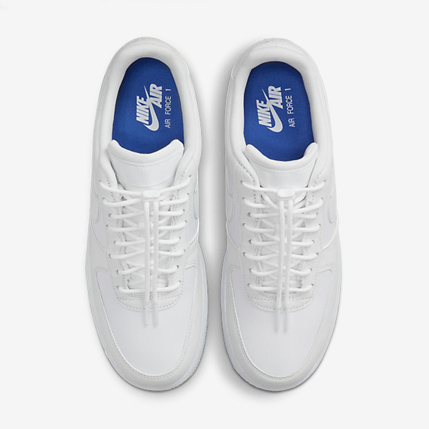 "Air Force 1 Low Gore-Tex ""White"" [3]"