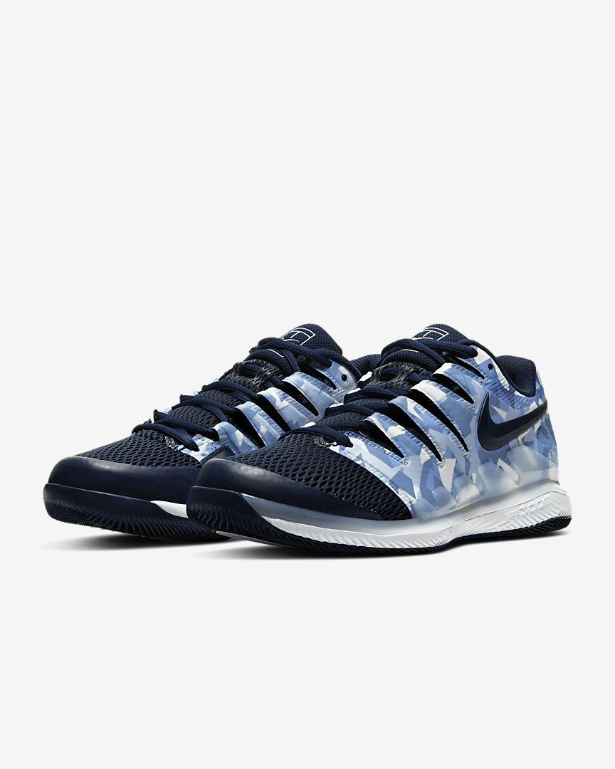 NikeCourt Air Zoom Vapor X [4]