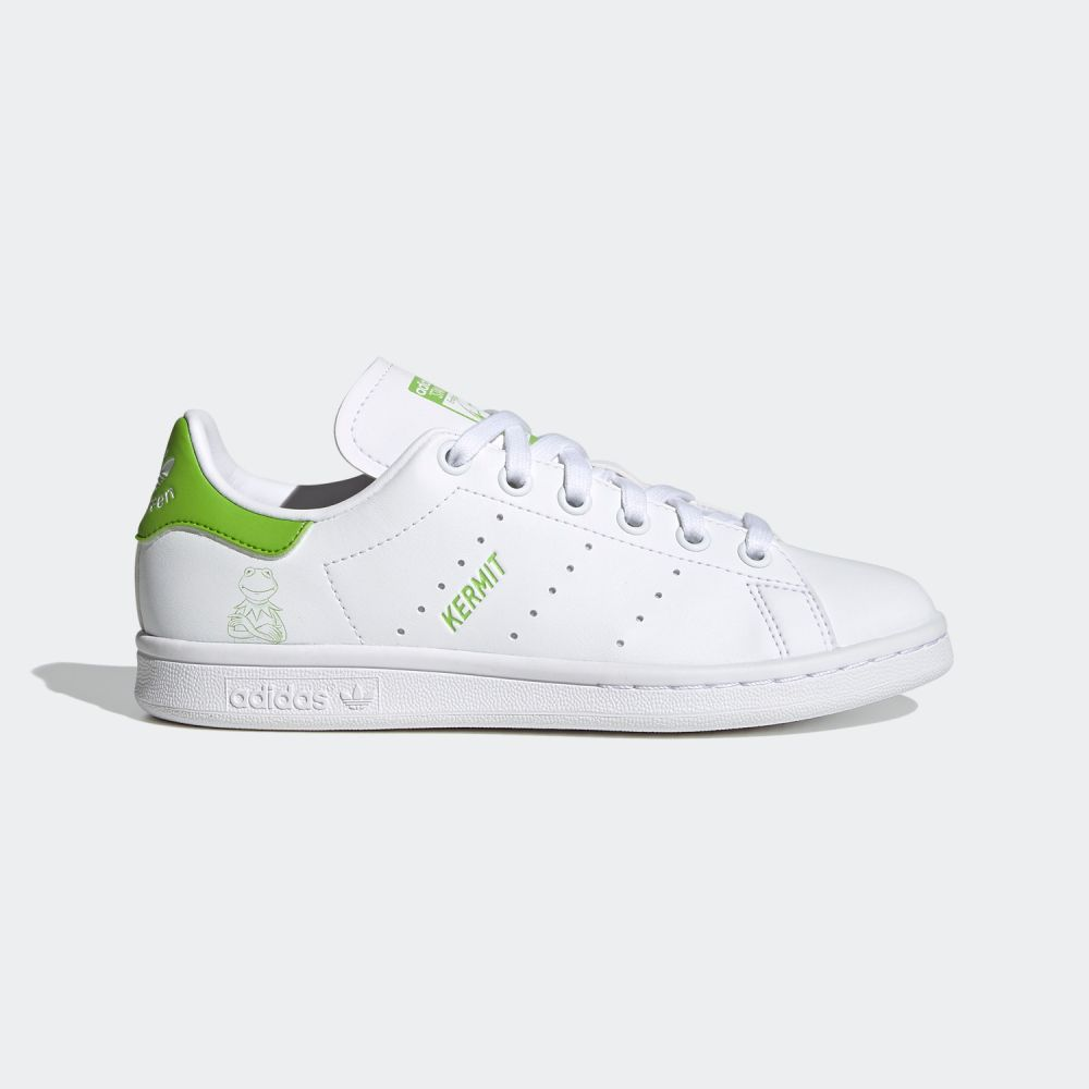 STAN SMITH Kermit (ウィメンズ) [1]