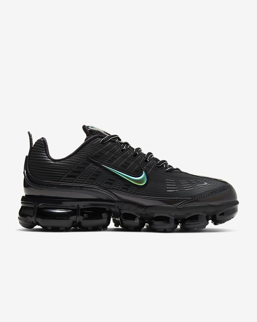 Air Vapormax 360 Black / Anthracite [2]