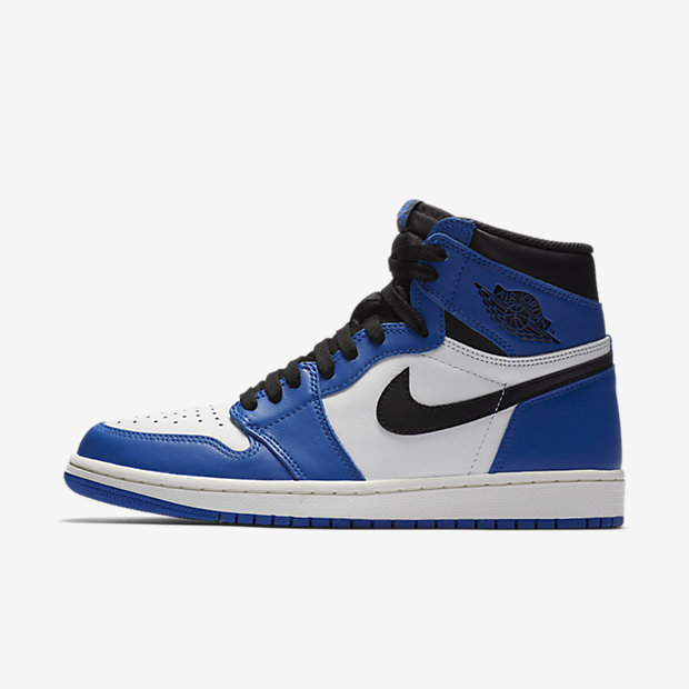 Air Jordan 1 Retro High Game Royal [1]