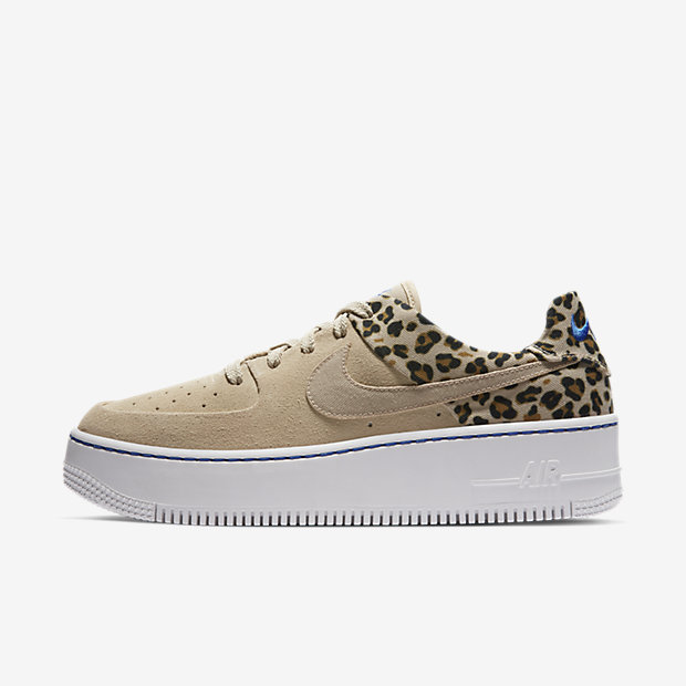 Air Force 1 Sage Low Animal Pack (ウィメンズ)