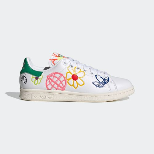STAN SMITH PRIMEGREEN Flower [1]
