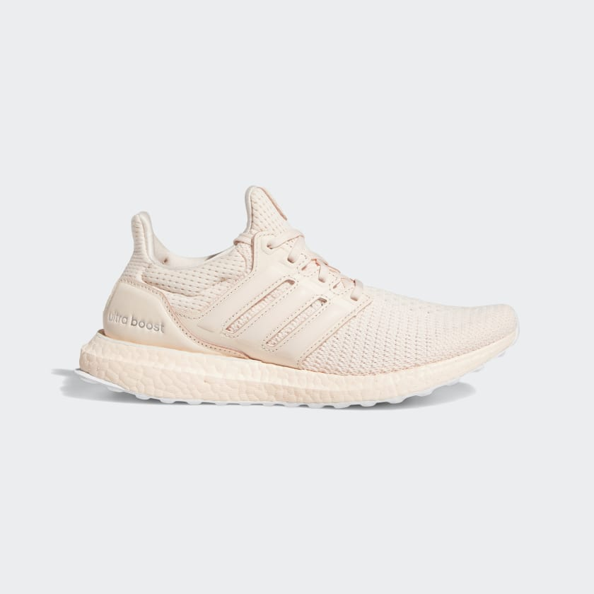 Ultraboost Shoes Pink Tint [1]