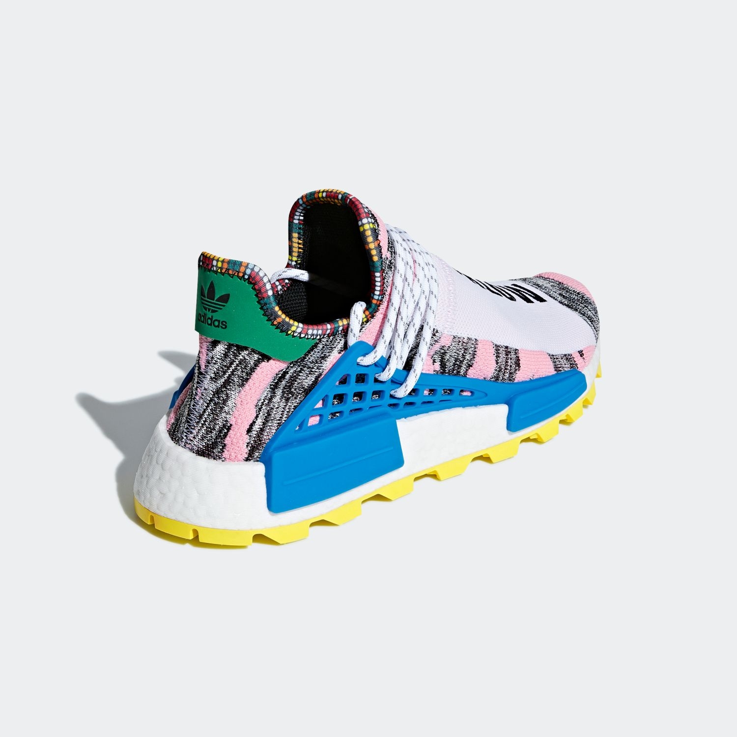 NMD Hu Pharrell Solar Pack Mother [5]