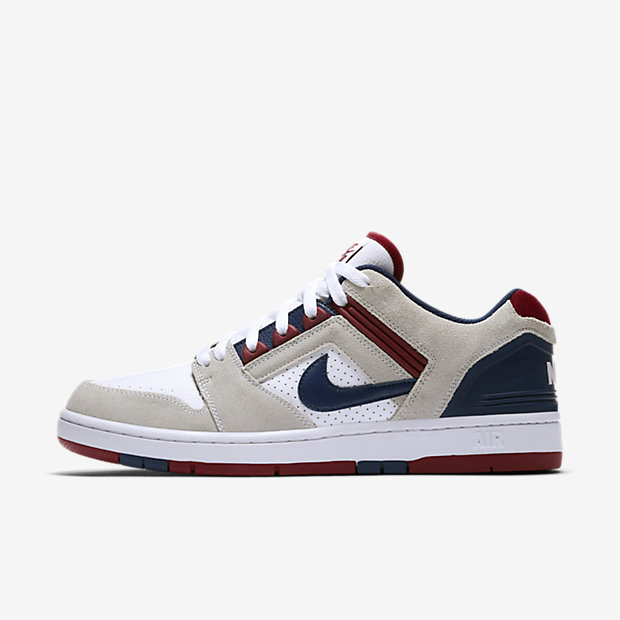 SB Air Force 2 Low 76ers