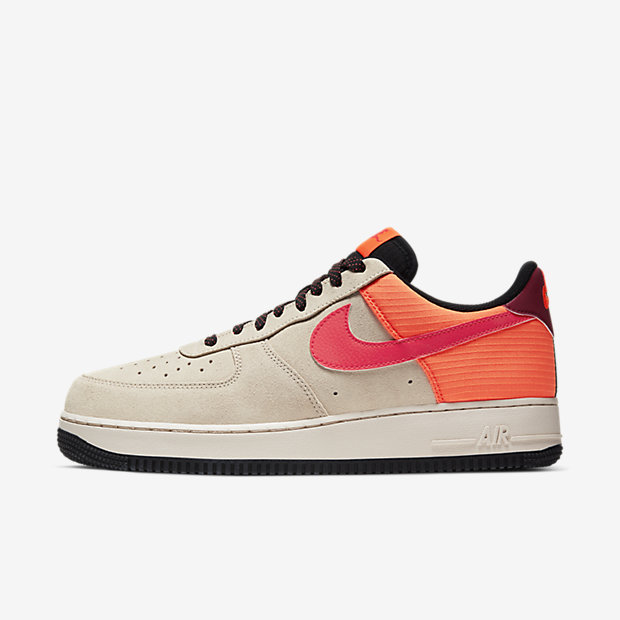Air Force 1 Low ACG Light Orewood Brown