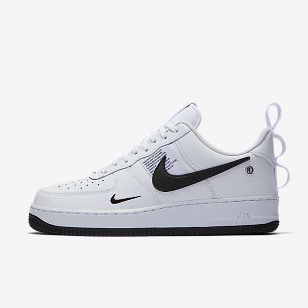 Air Force One LV8 UL Utility White [1]