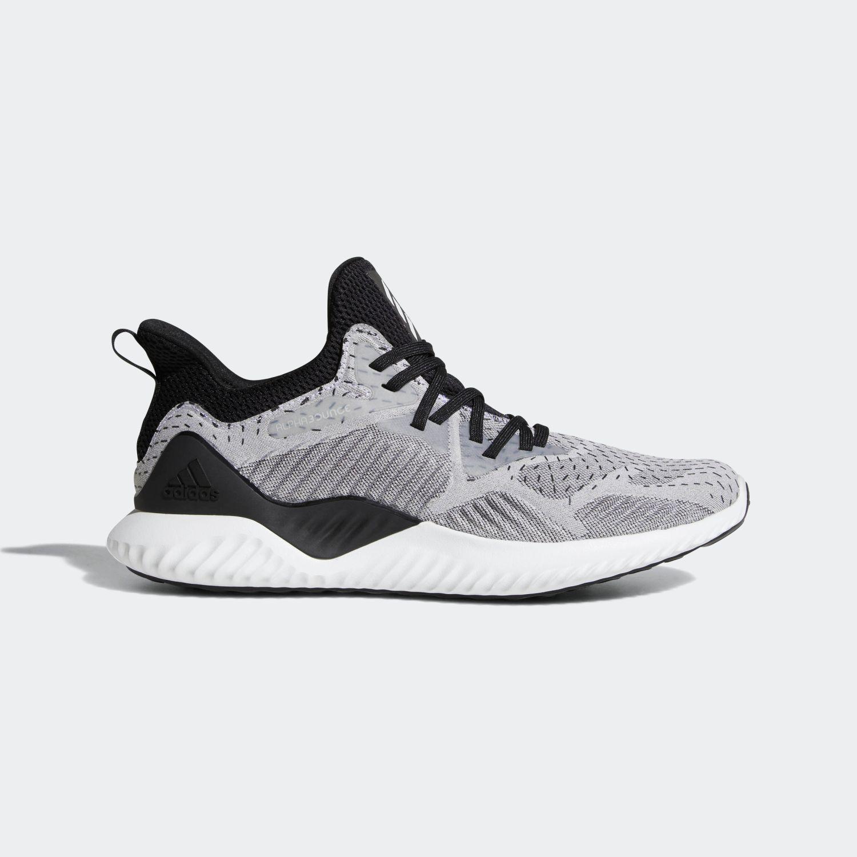 Alphabounce Beyond Footwear White Core Black