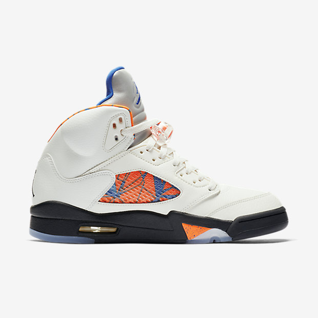 Air Jordan 5 Retro International Flight [2]