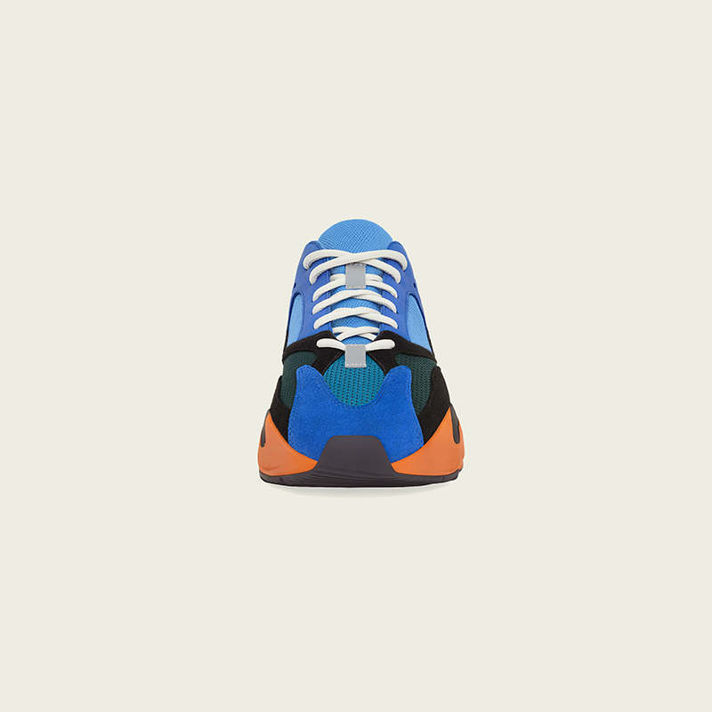 Yeezy Boost 700 Bright Blue [3]