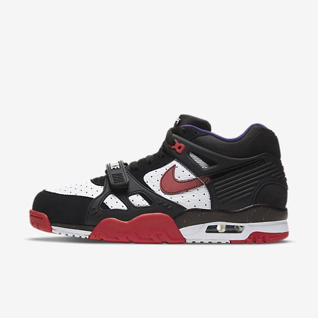 Air Trainer 3 New Orchid