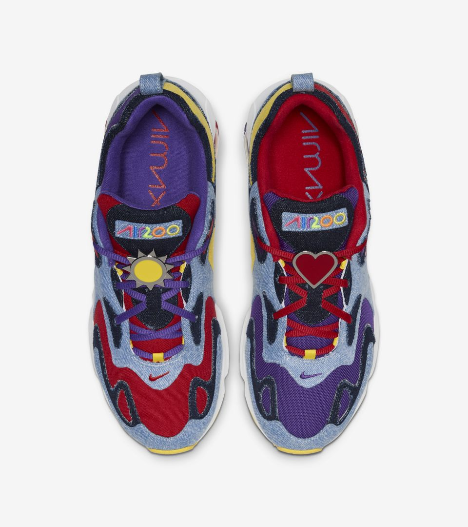 Air Max 200 Multicolor [3]
